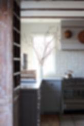 purbeck stone cupboards in european kitc