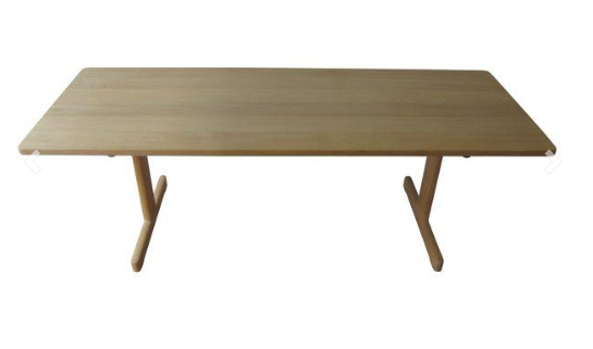 Børge Mogensen Danish 1960's coffee table
