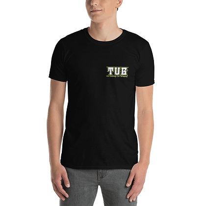 Short-Sleeve Unisex T-Shirt  TUG LOGO