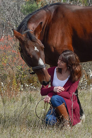 Melissa Beckwith & PrimeofYourLife. Image by Schooner Hill Photography