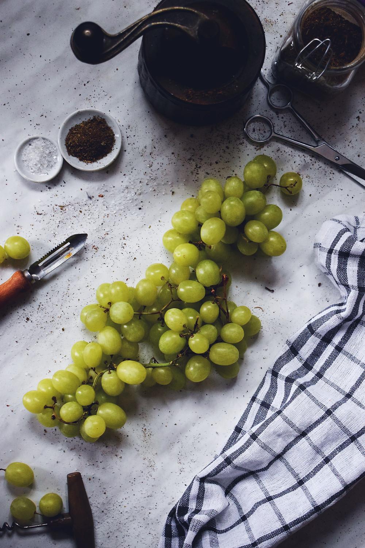 De opmerkelijke gezondheidsvoordelen van de druif