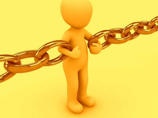Supply chain – who's the weakest link?