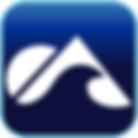 Lakemonster app icon and Lakemonster.com logo