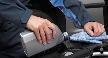 проверка жидкости Бош Авто Сервис Подорожник Авто Подольск Профсоюзная 1