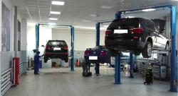 ремонт автомобилей в Подольске