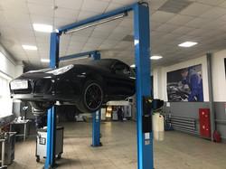 ремонт авто в подольске