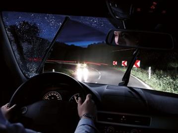 освещение Бош Авто Сервис Подорожник Авто Подольск Профсоюзная 1
