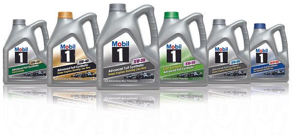 Купить масло Mobil 1 в Подорожник Авто