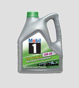 Замена масла в Mobil 1 Центр за 3500р. = фильтр + масло + работа