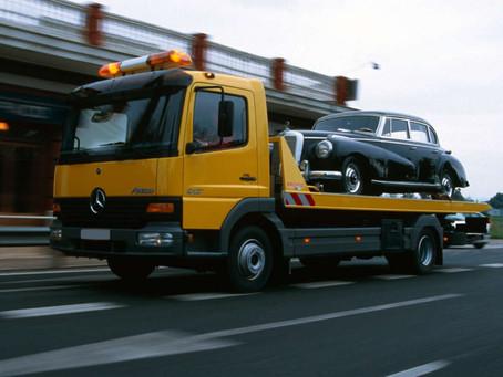 Обслуживание автомобиля не выходя из дома