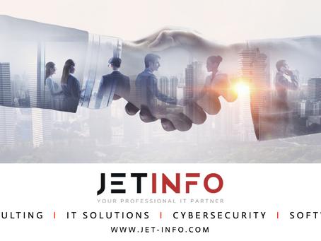 Jet Info annonce son partenariat avec Oppchain