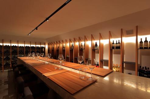 Monna Isa Restaurant, Geneva