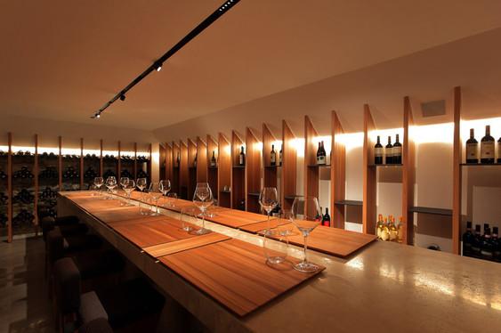 Restaurant Monna Isa, Genève