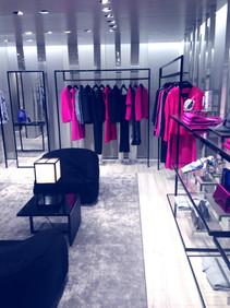Boutique de luxe, Genève