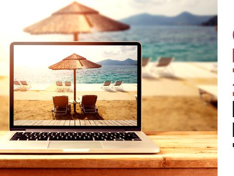 Profitez de l'été pour optimiser votre infrastructure IT. Anticiper. Maîtriser. Évoluer.
