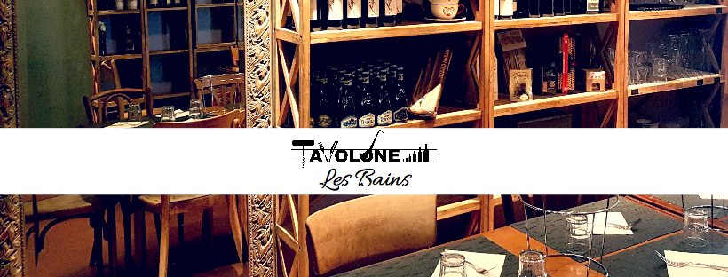 Restaurant Tavolone