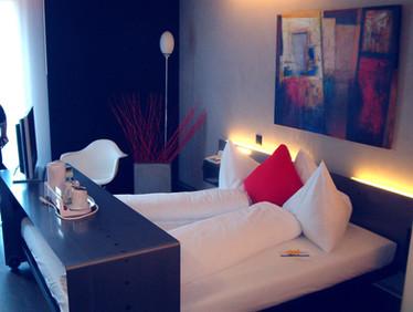 Hôtel FH, Thun