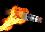 Upgrade Fire Performance of Cables to Extreme Levels Using Favuseal Polymer-based Fire Protection So