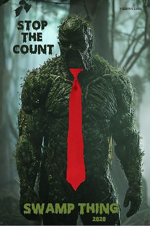 Swamp Thing 2020 - Stop the Count.jpg