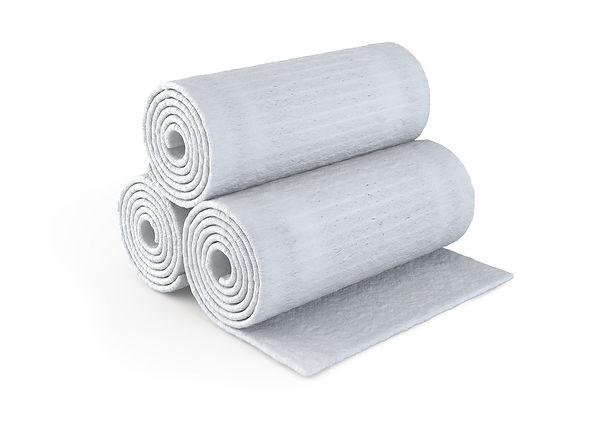 Super insulation mat aerogel Favuseal