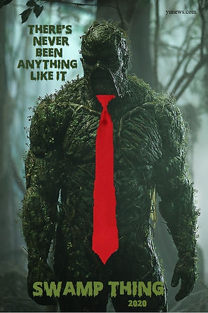 Swamp Thing 2020 - There's Never Been.jp