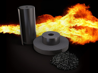 Technical paper on IMO regulations for fire protection of plastic piping