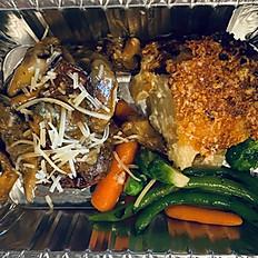 Filet of Ribeye