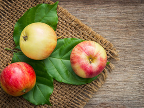 Ayurvedic Breakfast of Champions: Start Your Day with Stewed Apples