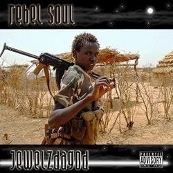 Rebel Soul album cover art