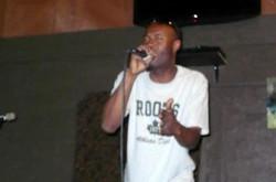 Jewelzdagod performing live..