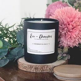 Rosmary & Sage - Candle - 220g