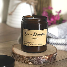 Citronella - Candle - 160g