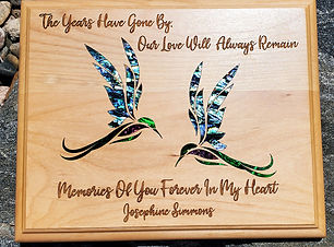 Personalized Bereavement Plaque & Gifts