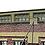 Thumbnail: HO Scale - Clerestory Kit