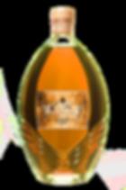 Ko'oma-Korn mit Orange und Mandel
