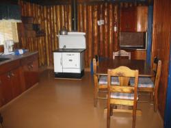 Interior Cabin 9
