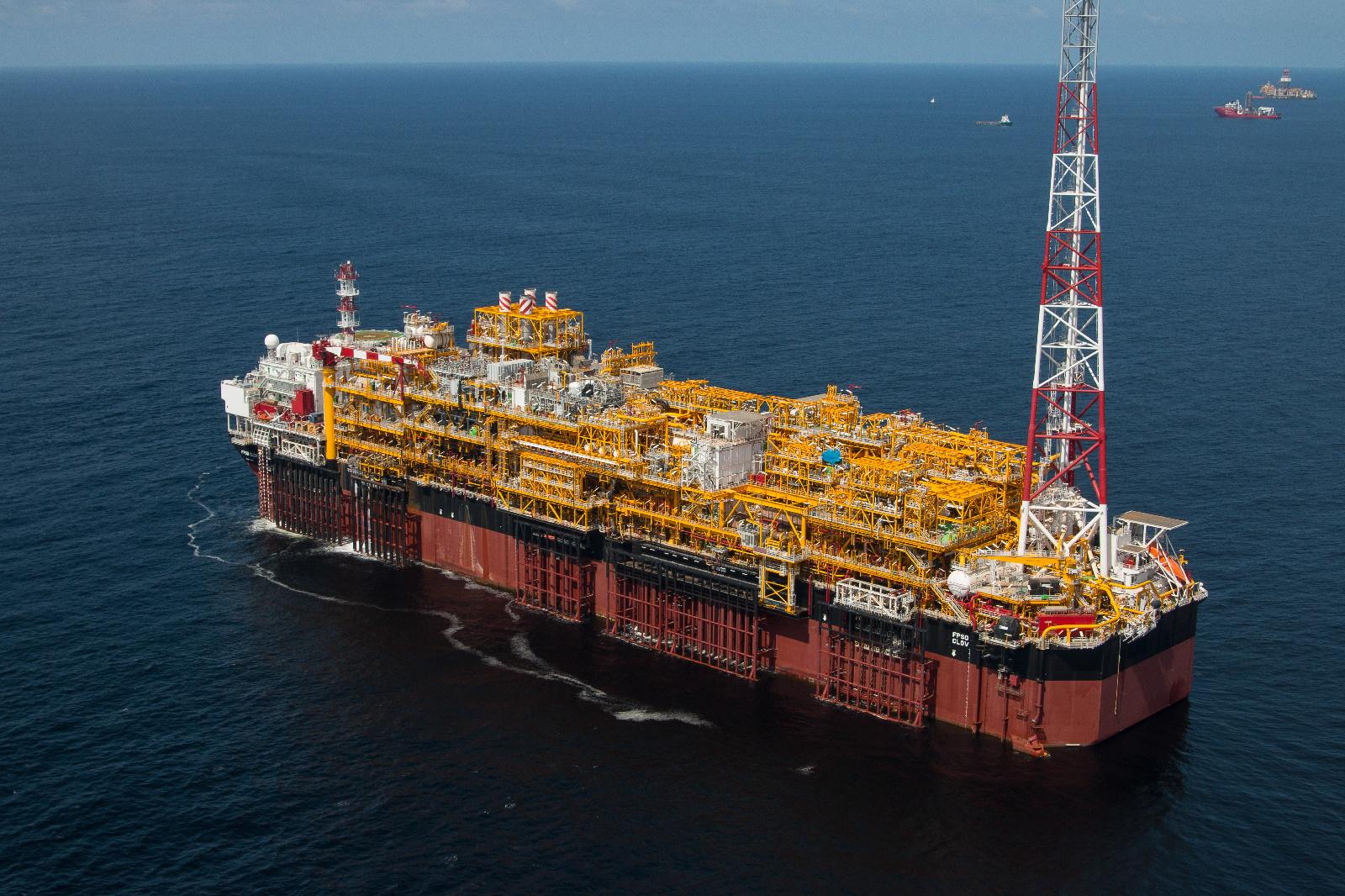 HVAC offshore