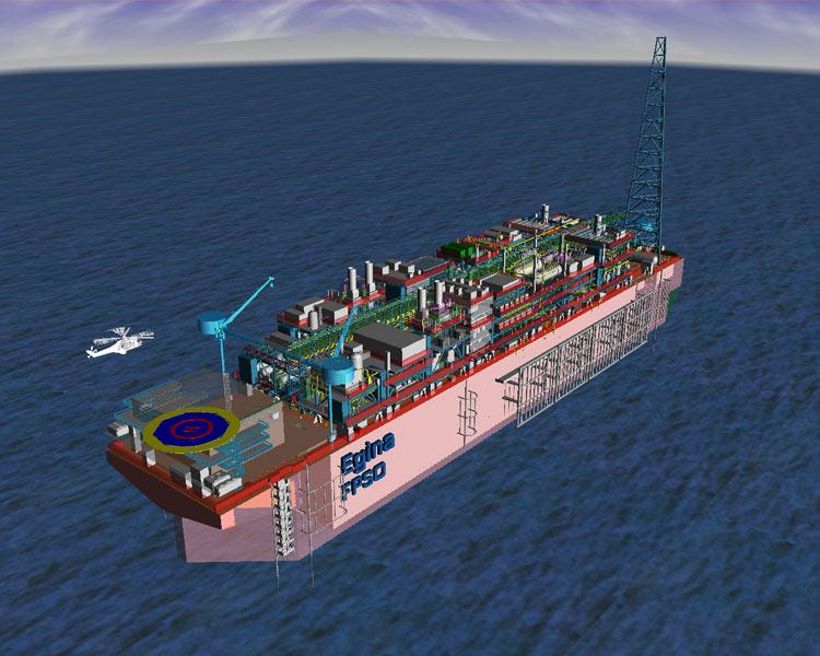 HMI Scada Automation Offshore