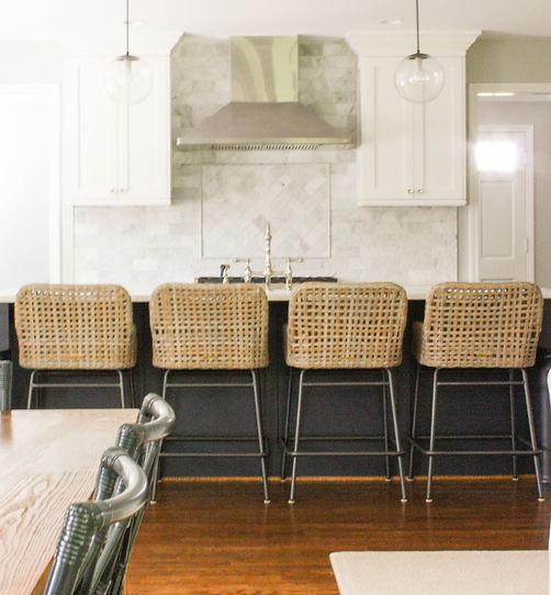 Arlington, VA Kitchen Design