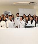 Dr. Carlos Aguilar Salinas y su Equipo de la Unidad Metabolica INCMNSZ