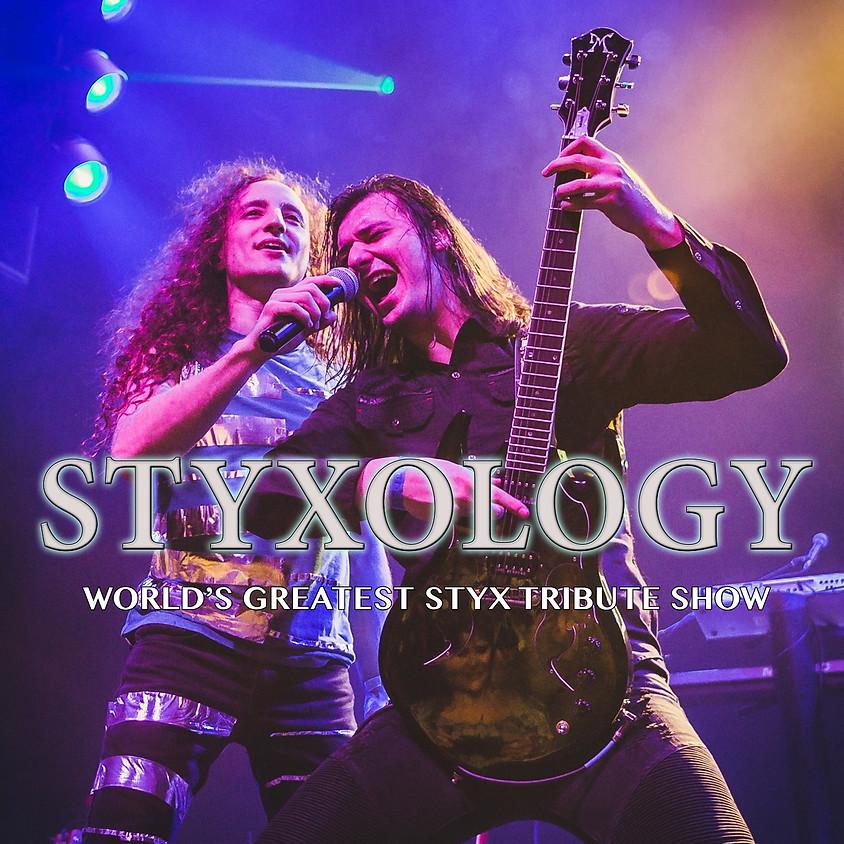 STYXOLOGY - Indio, CA