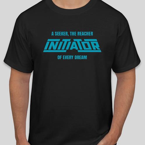 """INITIATOR """"Seeker"""" Shirt"""