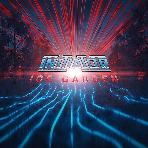 ICE GARDEN - CD Package