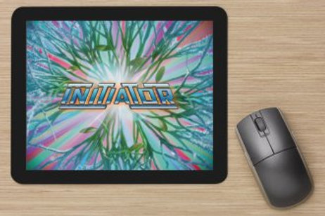 Initiator Mouse Pad