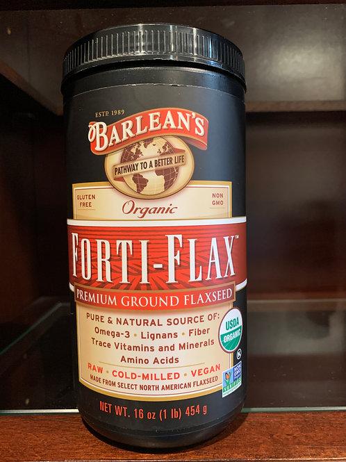 Barleans Forti Flax 16 ounce
