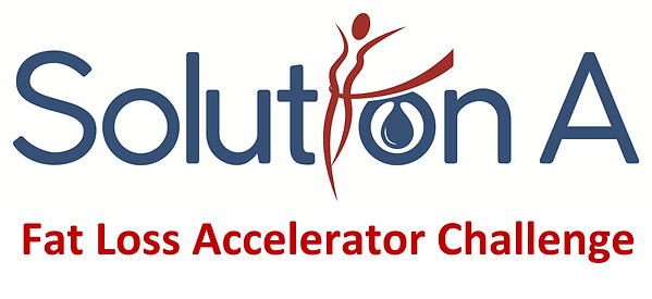 Solution A Fat Loss Accelerator Challeng