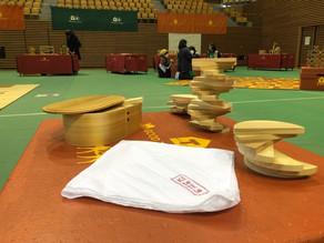 木育キャラバンinおおだて2020開催