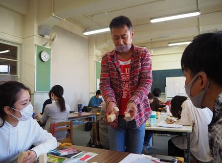 木育インストラクター養成講座in東京おもちゃ美術館