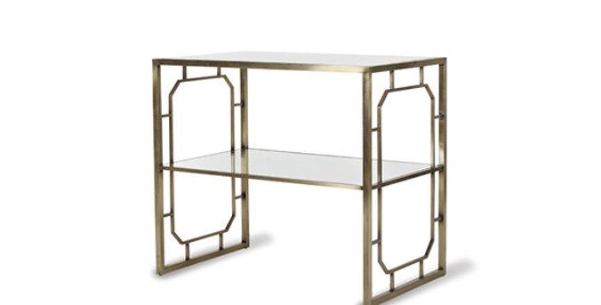 Cooper Petite Shelf