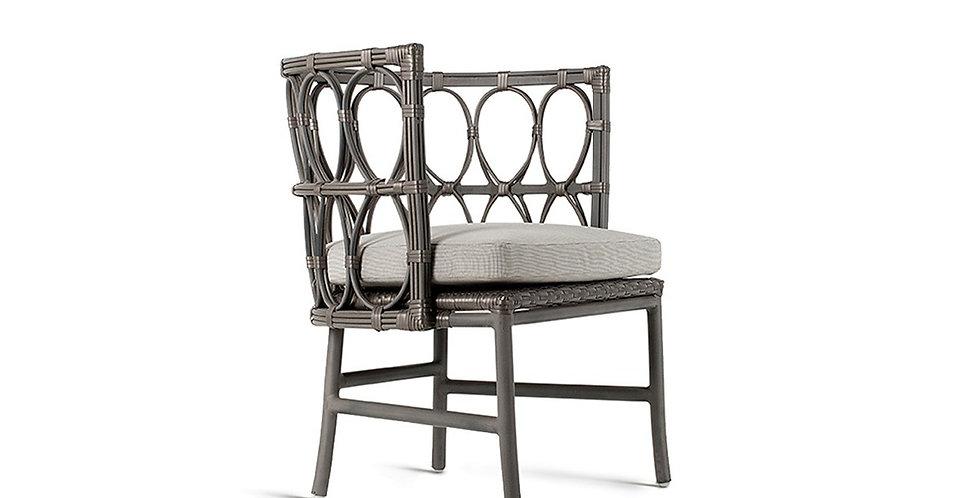 Malle Chair Aluminium